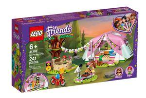 LEGO Friends Glamping u prirodi 41392