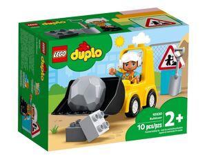 LEGO DUPLO Buldožer 10930