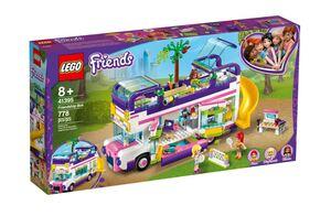 LEGO Friends Autobus prijateljstva 41395