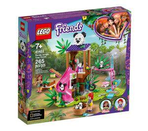 LEGO 41422 Pandina kućica na drvetu u džungli