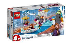 LEGO Disney Princess Ana na ekspediciji kanuom 41165