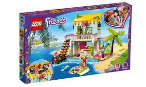LEGO 41428 Kuća na plaži