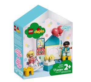 LEGO DUPLO Igraonica 10925