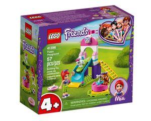 LEGO Friends Igralište za psiće 41396