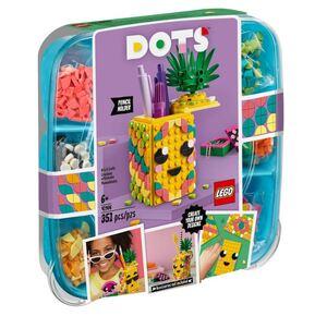 LEGO DOTS Držač za olovke Ananas 41906