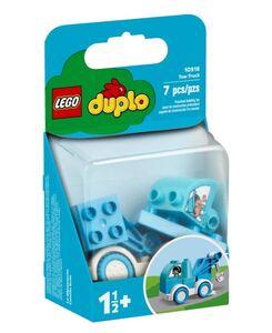 LEGO DUPLO Vučno vozilo 10918