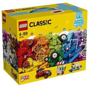 LEGO 10715 Kockice sa točkićima