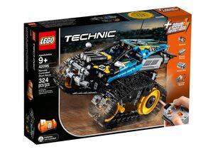 LEGO Technic Egzibicijski trkač na daljinsko upravljanje 42095