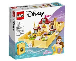 LEGO Disney Princess Priče o avanturama Belle 43177