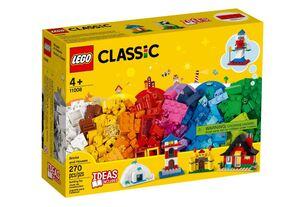 LEGO Classic Kocke i kuće 11008