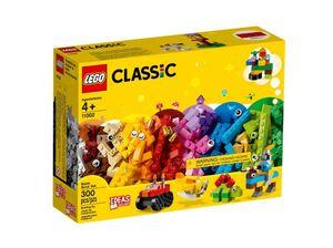LEGO Classic Osnovni komplet kocaka 11002