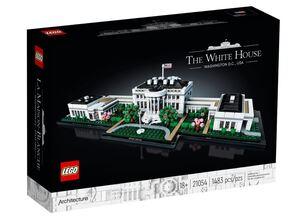 LEGO Architecture Bijela kuća 21054