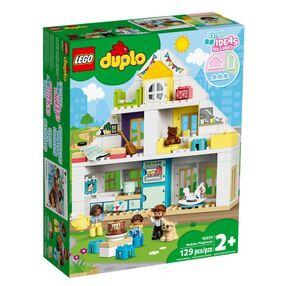 LEGO DUPLO Modularna igraonica 10929