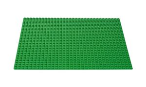 LEGO 10700 Ploča mala/Zelena