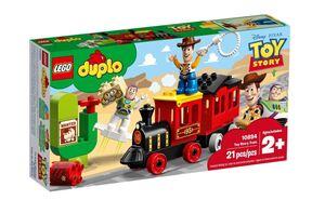 LEGO DUPLO Vlak iz Priče o igračkama 10894