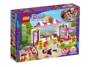 LEGO Friends Kafić u parku Heartlake Cityja 41426