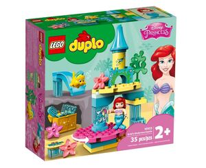 LEGO DUPLO Arielin podmorski dvorac 10922