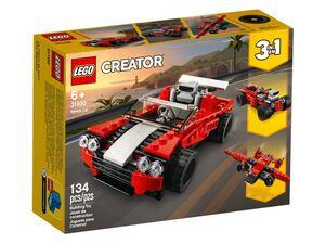 LEGO Creator Sportski auto 31100