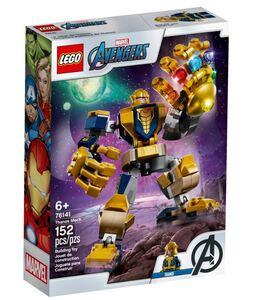 LEGO Super Heroes Mehanički Thanos 76141