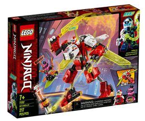LEGO Ninjago Kaijev robotski mlažnjak 71707