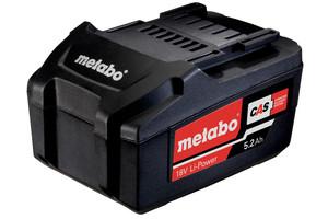 METABO akumulator 5,2 Ah