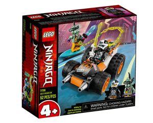 LEGO Ninjago Coleov brzi auto 71706