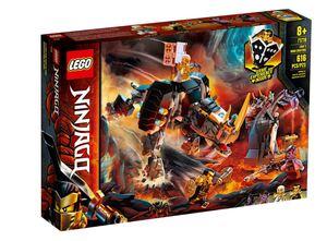 LEGO Ninjago Zaneov minostvor 71719