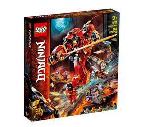 LEGO Ninjago Vatreni kameni robot 71720