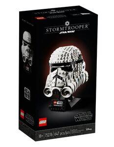 LEGO Star Wars Stormtrooper kaciga 75276