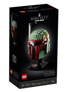 LEGO Star Wars Boba Fett kaciga 75277