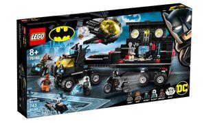 LEGO Super Heroes Batmanova mobilna baza 76160