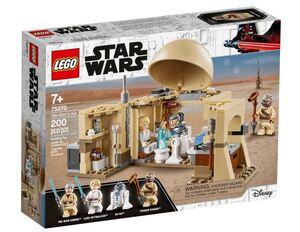 LEGO Star Wars Obi-Wanovo sklonište 75270