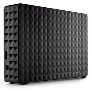 Vanjski tvrdi disk SEAGATE Expansion Desktop 6TB, STEB6000403