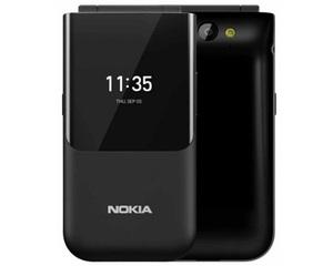 Nokia 2720 4G Dual SIM crna, mobitel