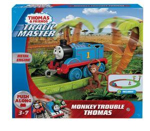 Thomas&Friends Thomas u Africi set