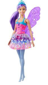Barbie dreamtopia vile