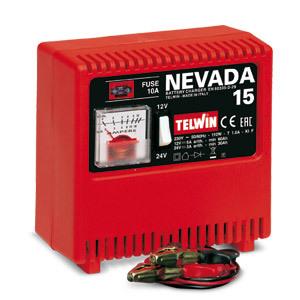 TELWIN NEVADA 15 punjač akumulatora (807026)