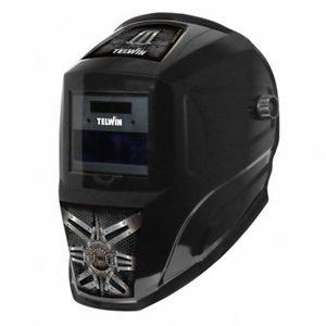 "TELWIN ""TAURUS METAL"" fotoosjetljiva maska s vanjskom regulacijom 804094"