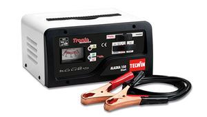 TELWIN ALASKA 150 START punjač/starter za akumulatore 807576
