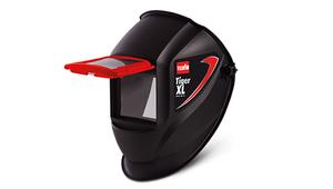 """TELWIN maska rel/mig/tig  """"TIGER XL""""  DIN11  802812"""