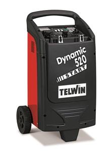 TELWIN DYNAMIC 520 punjač/starter akumulatora 829383