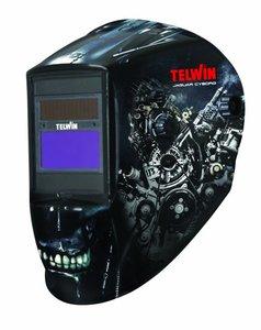 """TELWIN """"CYBORG"""" fotoosjetljiva maska s vanjskom regulacijom 804081"""