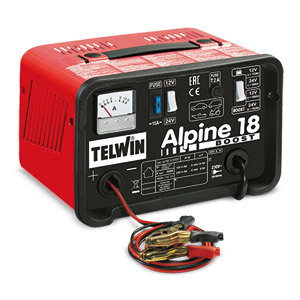 TELWIN ALPINE 18 punjač akumulatora (807545)