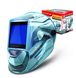 "TELWIN ""VANTAGE"" fotoosjetljiva maska tig DIN 9-13 s vanjskom regulacijom 802937"