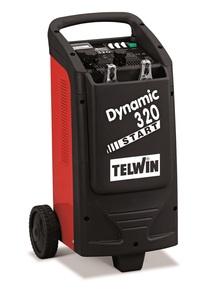 TELWIN DYNAMIC 320 punjač/starter akumulatora 829381
