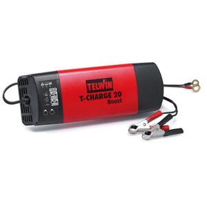TELWIN T-CHARGE 20 punjač akumulatora (807563)
