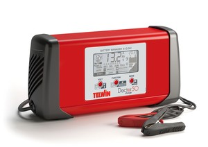 TELWIN DOCTOR CHARGE 50 ispitna stanica (807598)