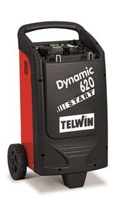 TELWIN DYNAMIC 620 punjač/starter akumulatora 829384