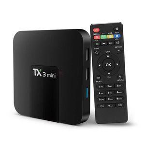 Paradoks TV BOX TX3 mini