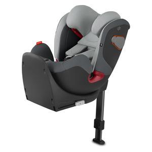 Gb autosjedalica 0-25 kg Convy-fix london grey light grey 619000279
